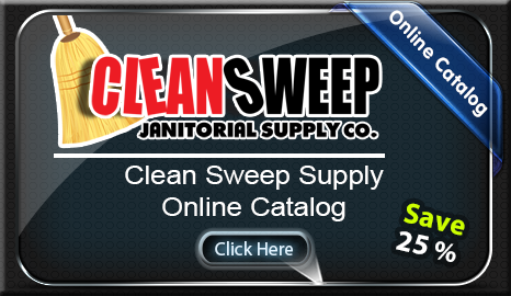 Clean Sweep Supply Online Catalog